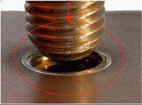 铜铝镀锌等材质都可用