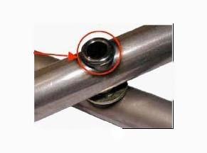 薄壁钻孔连接的完美解决方案