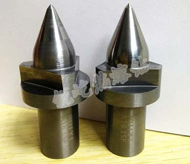 平口型超短热熔钻