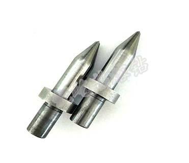 铝件热熔钻