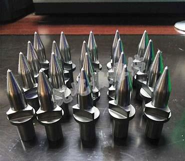 9.2平口型三刃热熔钻