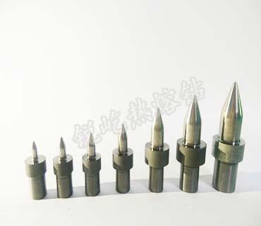 热熔钻常规标准(圆口)型
