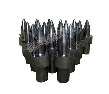 硬质合金热熔钻